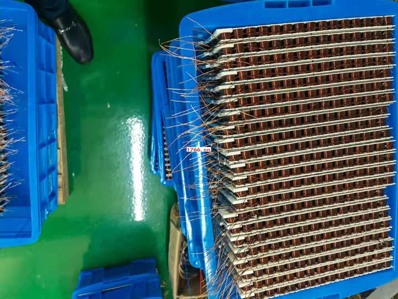 磁悬浮自动门电机配件