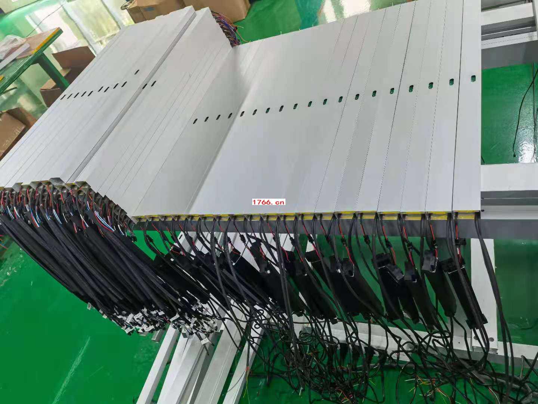 磁悬浮自动门电机控制器