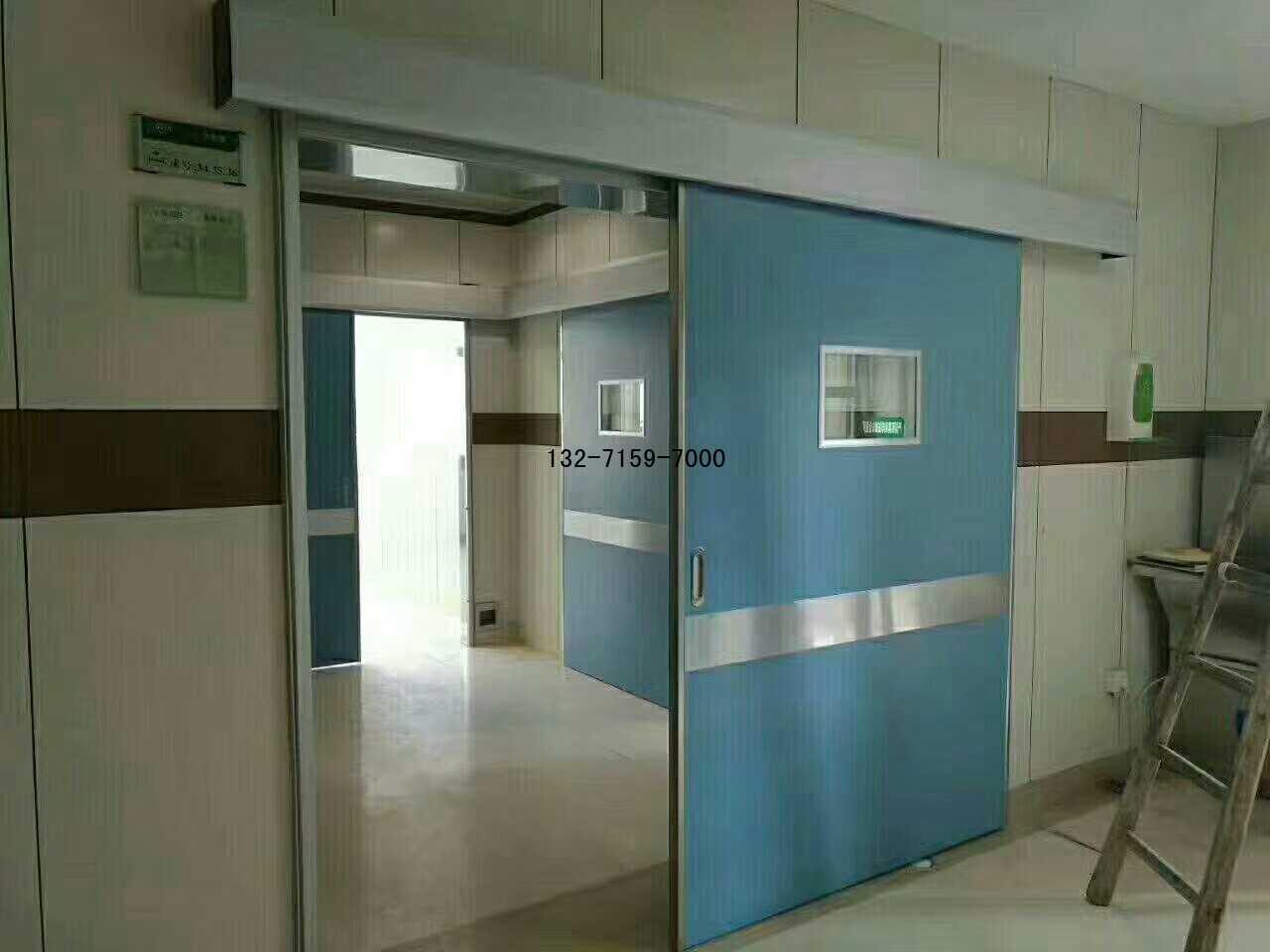 防护型医用门
