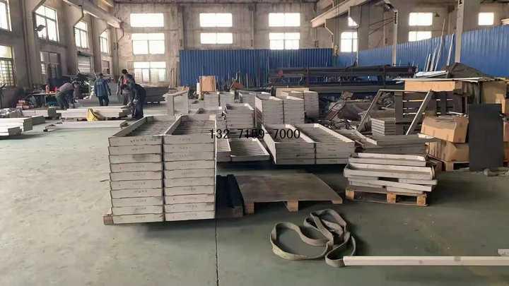 郑州不锈钢井盖加工厂