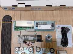 瑞可达20-180电动门机 瑞可达20 180电动门机