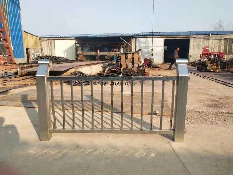 不锈钢护栏加工厂