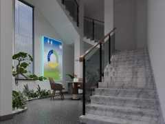 郑州钢化玻璃楼梯护栏安装厂家